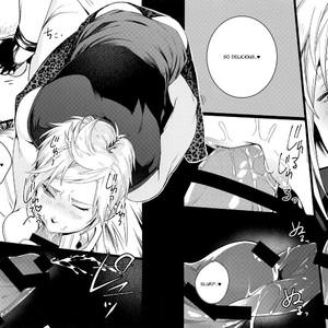 [Masura Ojisan (Masurao)] Kiss Me Before I Rise – Final Fantasy XV dj [Eng] – Gay Comics image 009