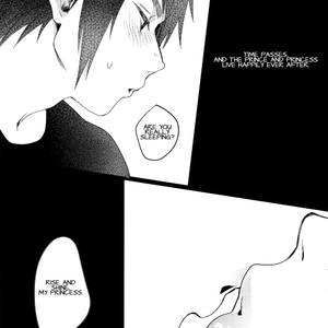 [Masura Ojisan (Masurao)] Kiss Me Before I Rise – Final Fantasy XV dj [Eng] – Gay Comics image 026