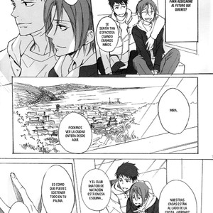 [NO RESET CLUB (Sakurai Shushushu)] Just wanna know – Free! dj [Español] – Gay Comics image 017