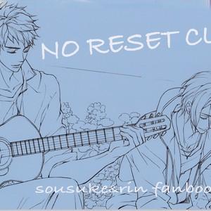 [NO RESET CLUB (Sakurai Shushushu)] Just wanna know – Free! dj [Español] – Gay Comics image 023