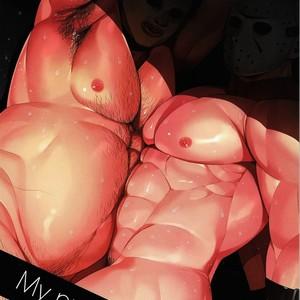 [Muki Pomera (Kaidou Kana)] My pretty pet – Friday the 13th dj [Esp] – Gay Comics