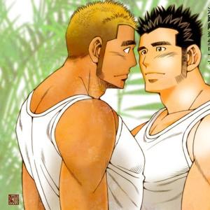 [Ichikawa Gekibansha (Ichikawa Kazuhide)] Okinawa no Oishii Mizu [JP] – Gay Comics