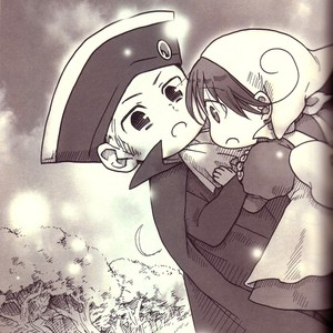 [Kigi] Lei chi sono dolci 1 – Hetalia dj [Eng] – Gay Comics image 035