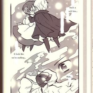 [Kigi] Lei chi sono dolci 1 – Hetalia dj [Eng] – Gay Comics image 046