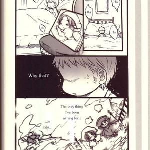 [Kigi] Lei chi sono dolci 1 – Hetalia dj [Eng] – Gay Comics image 048