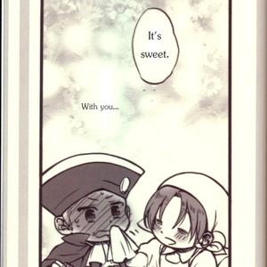 [Kigi] Lei chi sono dolci 1 – Hetalia dj [Eng] – Gay Comics image 057