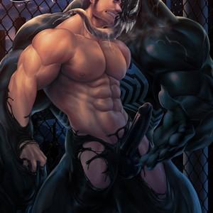 [Metokuron] Venom Pack (Week 35) – Gay Comics