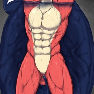 [Keito] Kuromaru × Delga – Gay Comics