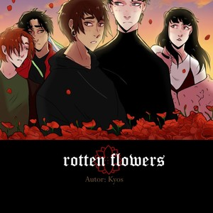 [Maxwell Kyos] Rotten Flowers – Before the Poppies Bloom (update c.5) [Eng] – Gay Comics