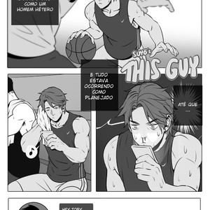 [Suyohara] This Guy   Esse Cara (c.1) [PT-BR] – Gay Comics